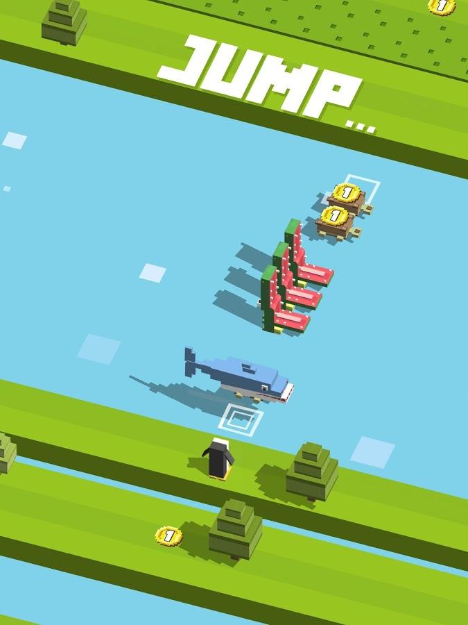 Mad Hop – Endless Arcade Game v1.0.7