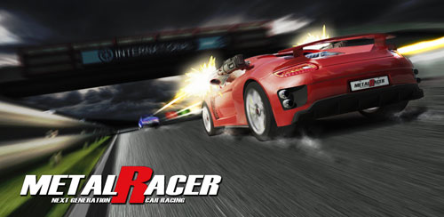 Metal Racer v1.2.3 + data
