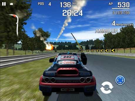 Metal Racer v1.2.3 + data