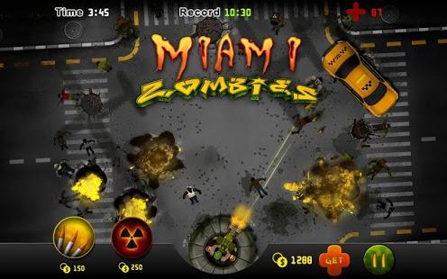 Miami Zombies v1.1