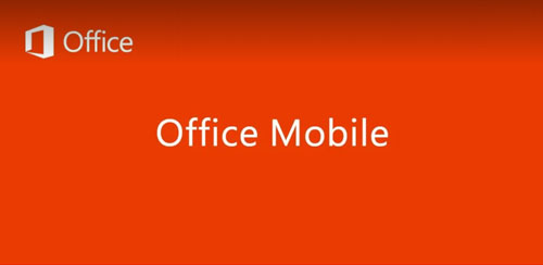 Microsoft Office Mobile v16.0.13801.20162