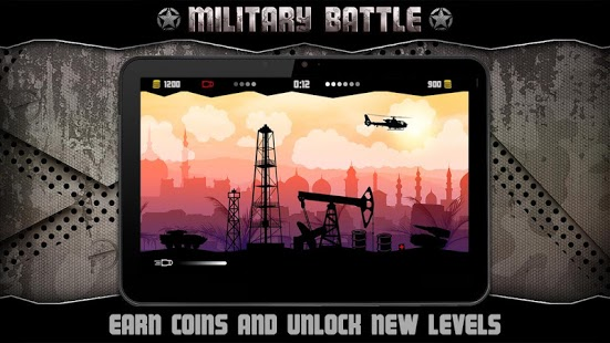Military Battle v1.0 + data