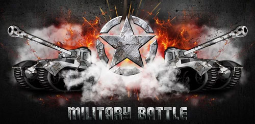 بازی نبرد ارتش Military Battle v1.0