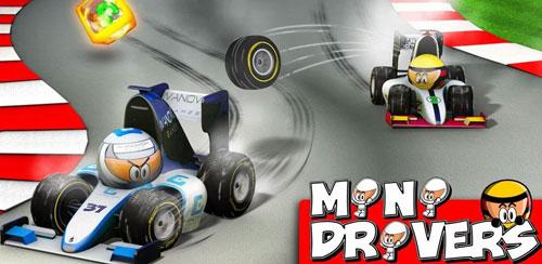 بازی ماشین سواری مینی درایور MiniDrivers v1.1
