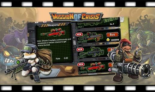 Mission Of Crisis v1.5.1.0