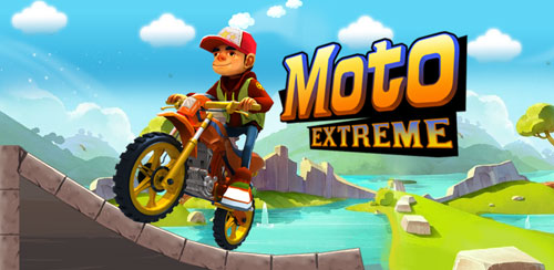 Moto-Extreme