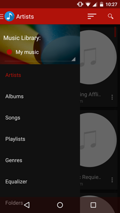 Music In Place v1.0.1