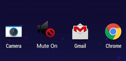 NowMute Widget v.1.2 Premium