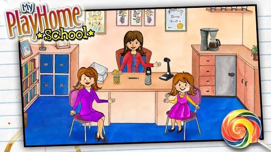 My PlayHome School v1.1.3.8