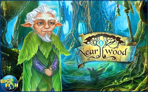 Nearwood Collector's Edition v1.0.0 + data
