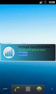 Network Signal Refresher Pro v9.0.1p