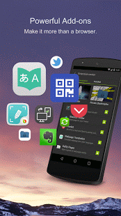 Next Browser for Android v2.17