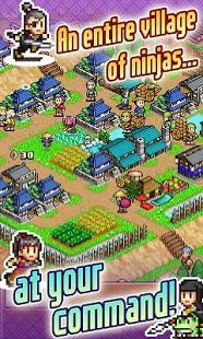 Ninja Village v2.0.4