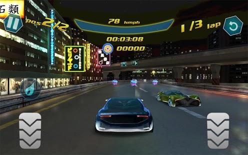 No Limits Night Racing v1.1