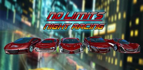 مسابقات ماشین سواری در شب No Limits Night Racing v1.1