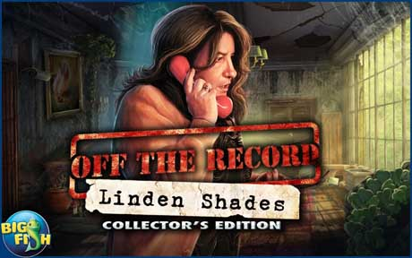 Off the Record: Linden Shades v1.0 + data