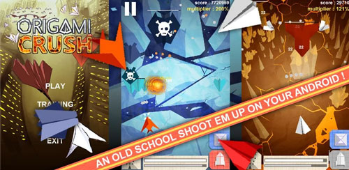 Origami Crush Gamers Edition v1.7.9