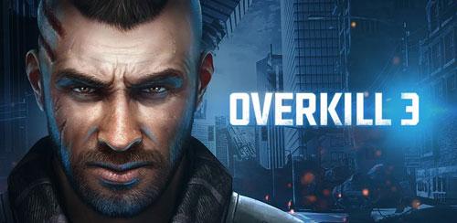Overkill 3 v1.4.0 + data