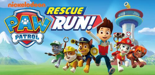 PAW Patrol: Rescue Run v3.7 + data