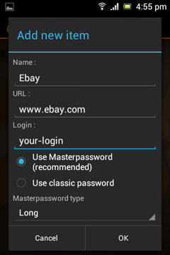 PasswordYeti v1.008