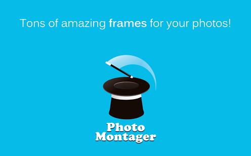 PhotoMontager Full v3.31