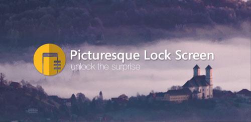 Picturesque Lock Screen v2.9.2.0