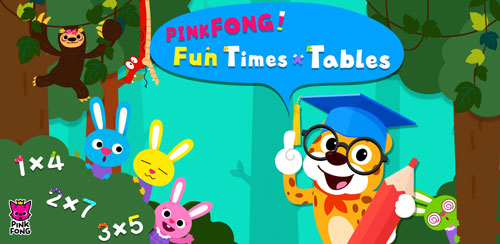 Fun Times Tables – Songs,Games v6