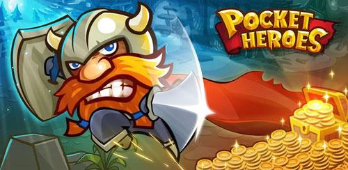 Pocket-Heroes