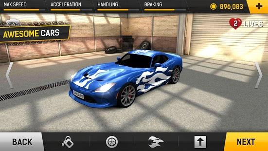 Racing Fever v1.5.11