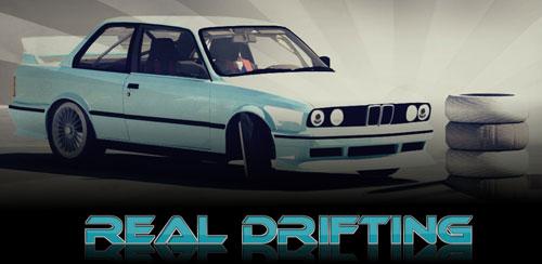 Real Drifting v1.21 + data