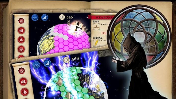Religion Simulator – God Games v5