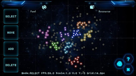 Rise of Orion v1.1