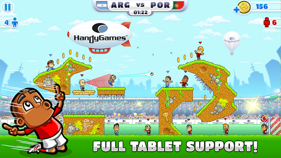 SPS: Football Premium v1.5.2 + data