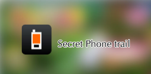 Secret Phone trail v2.0.2