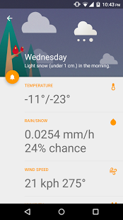 Simple Weather v1.1.28