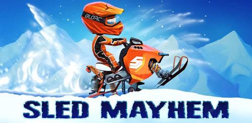 Sled-Mayhem