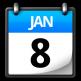 Smooth Calendar789