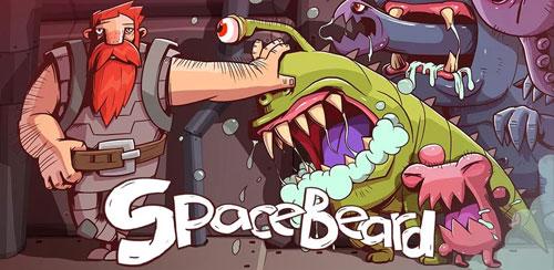 SpaceBeard v2.0