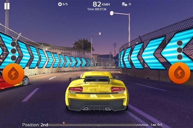 Speed Cars: Real Racer Need 3D v1.7