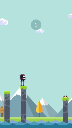 Spring Ninja v1.0.0