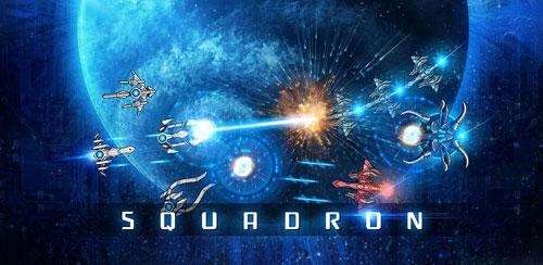 Squadron – Bullet Hell Shooter v1.0.2