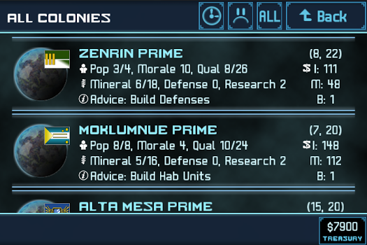 Star Traders 4X Empires Elite v2.6.21