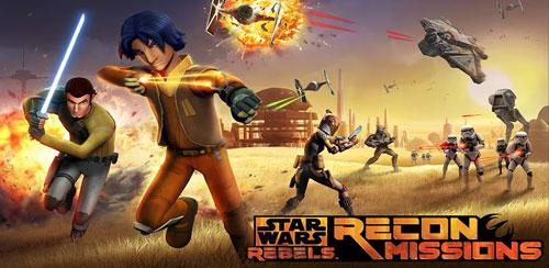 Star Wars Rebels: Recon v1.0.0 + data