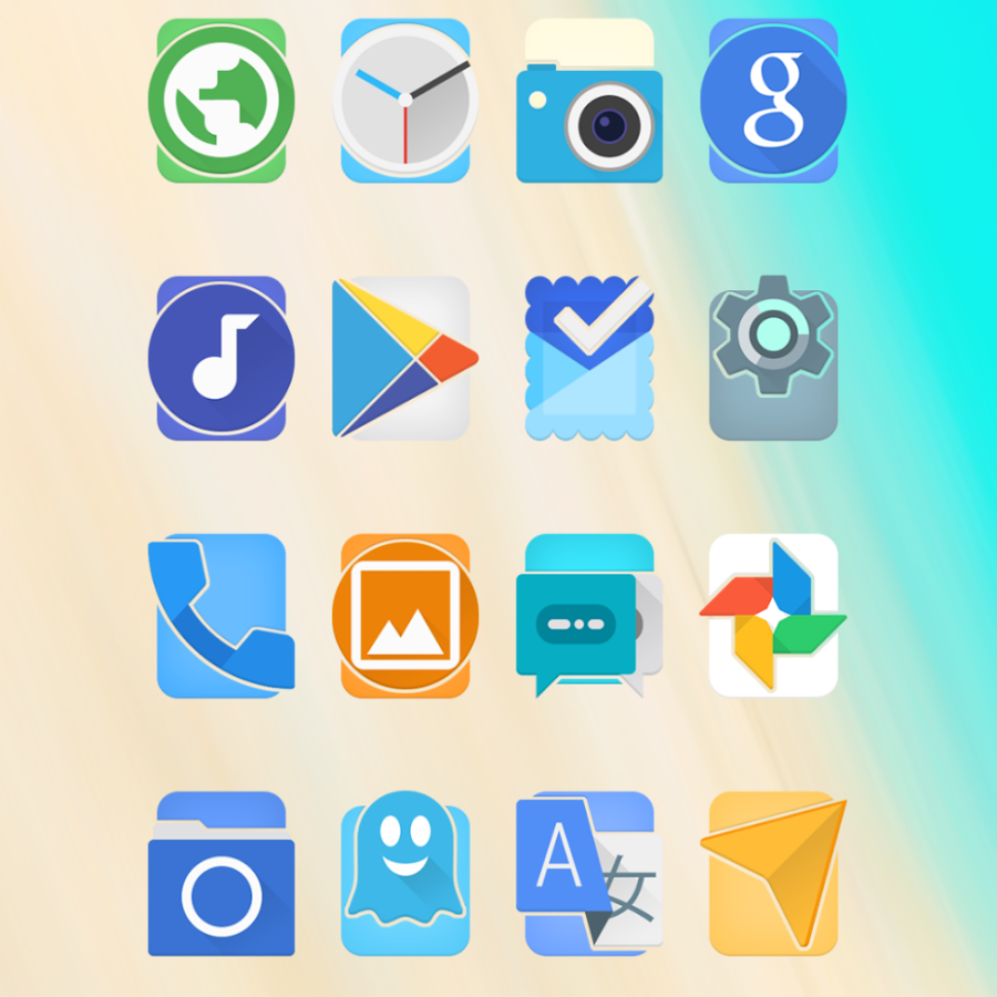 Strip UI – Icon Pack v1.0