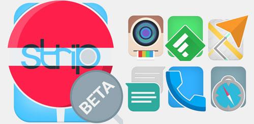 Strip UI – Icon Pack v1.0