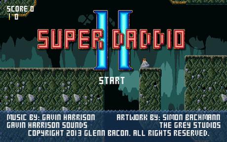 Super Daddio 2 v1.6