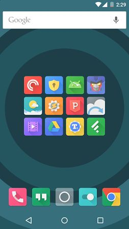 Switch UI – Icon Pack v3.0.4