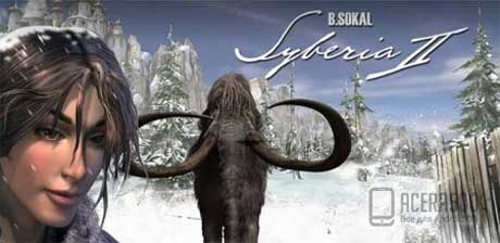 Syberia 2 (Full) v1.0.0 + data