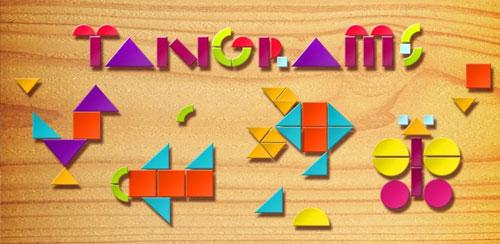 Kids Tangrams v1.0