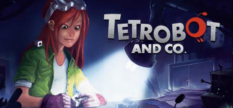 Tetrobot and Co. v1.0